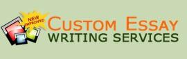 CustomEssayWritingServices.com China